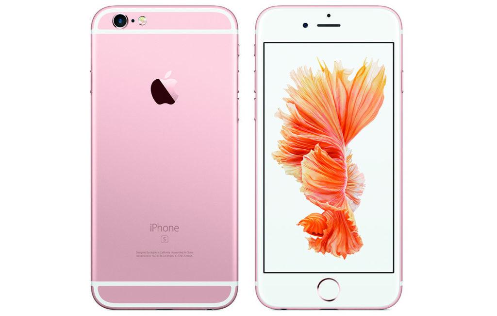 Ремонт iPhone 6s Plus в Ростове-на-Дону