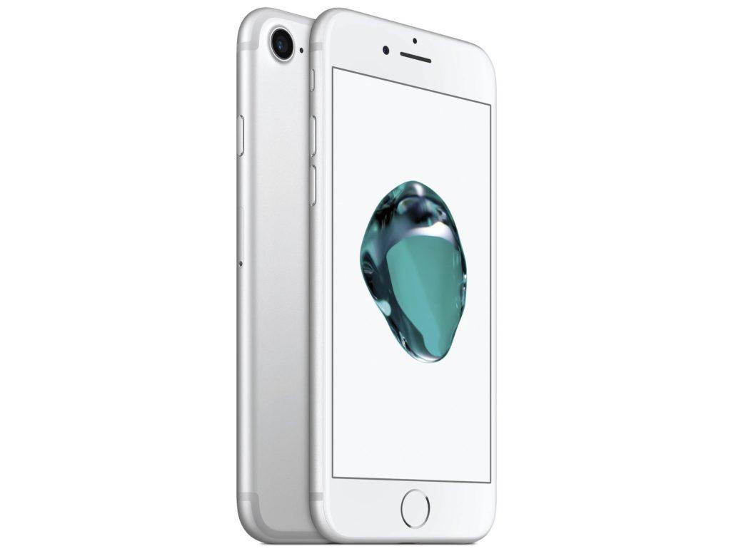Ремонт iPhone 7 в Ростове-на-Дону