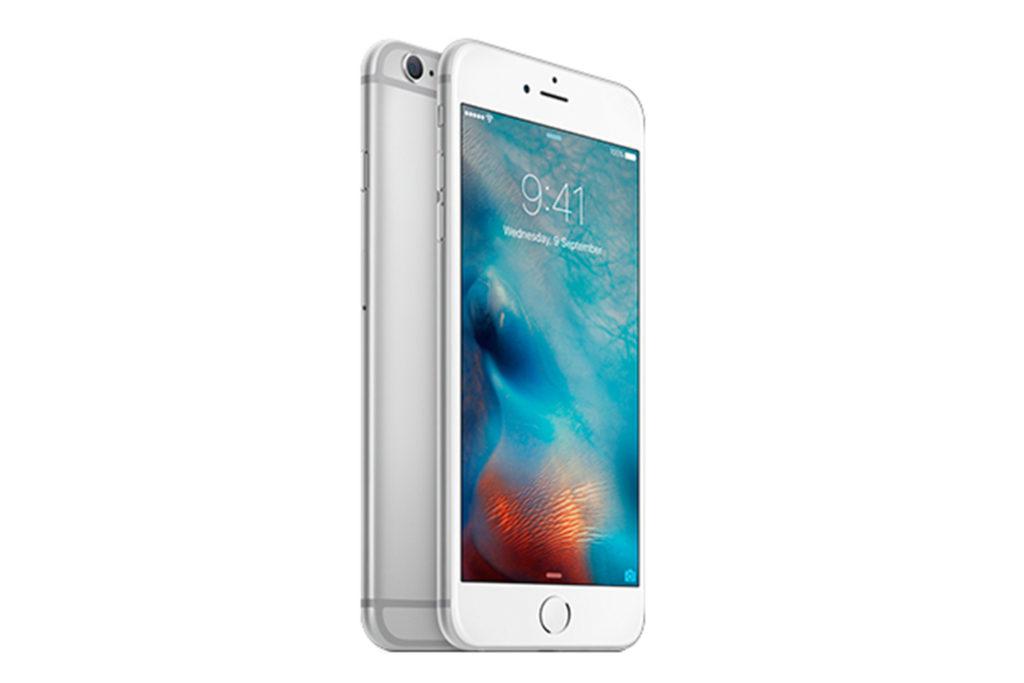 Ремонт iPhone 6 Plus в Ростове-на-Дону