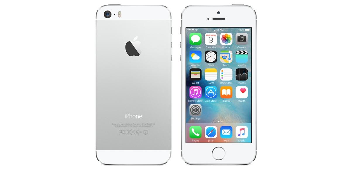 Ремонт iPhone 5 / 5s в Ростове-на-Дону