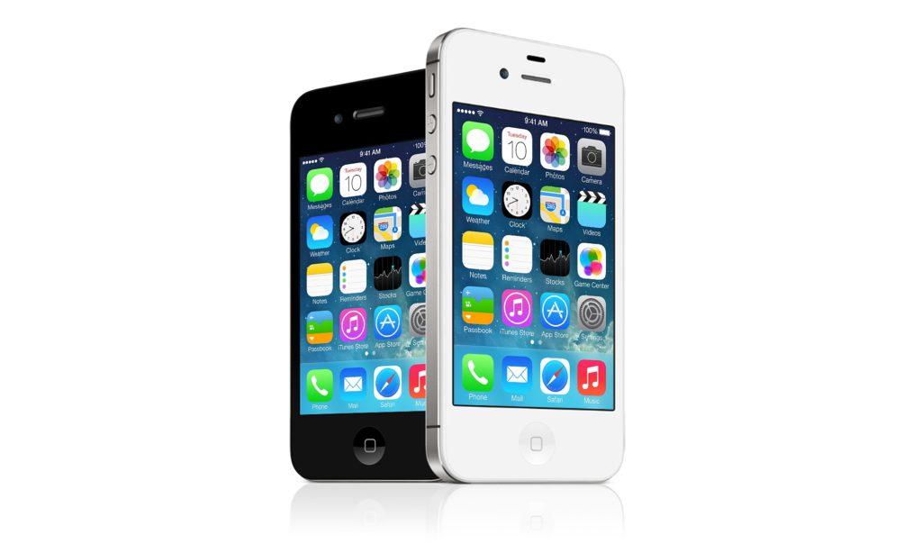 Ремонт iPhone 4 в Ростове-на-Дону