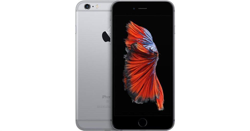 Ремонт iPhone 6s в Ростове-на-Дону