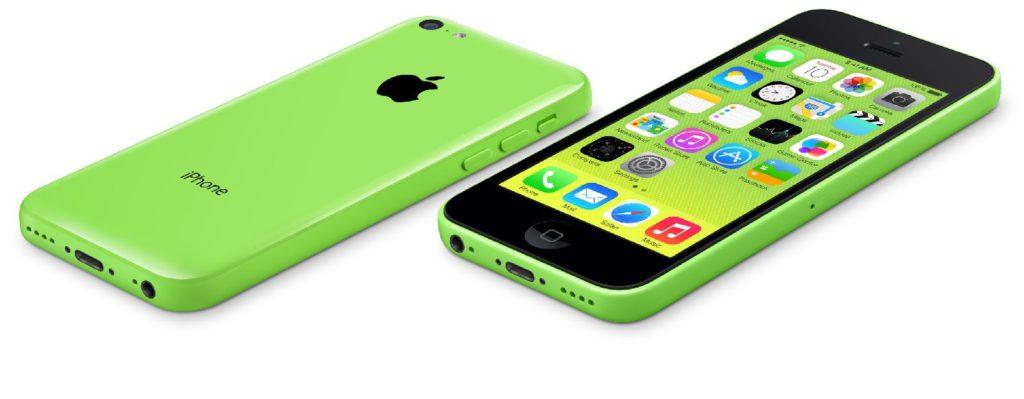 Ремонт iPhone 5c в Ростове-на-Дону